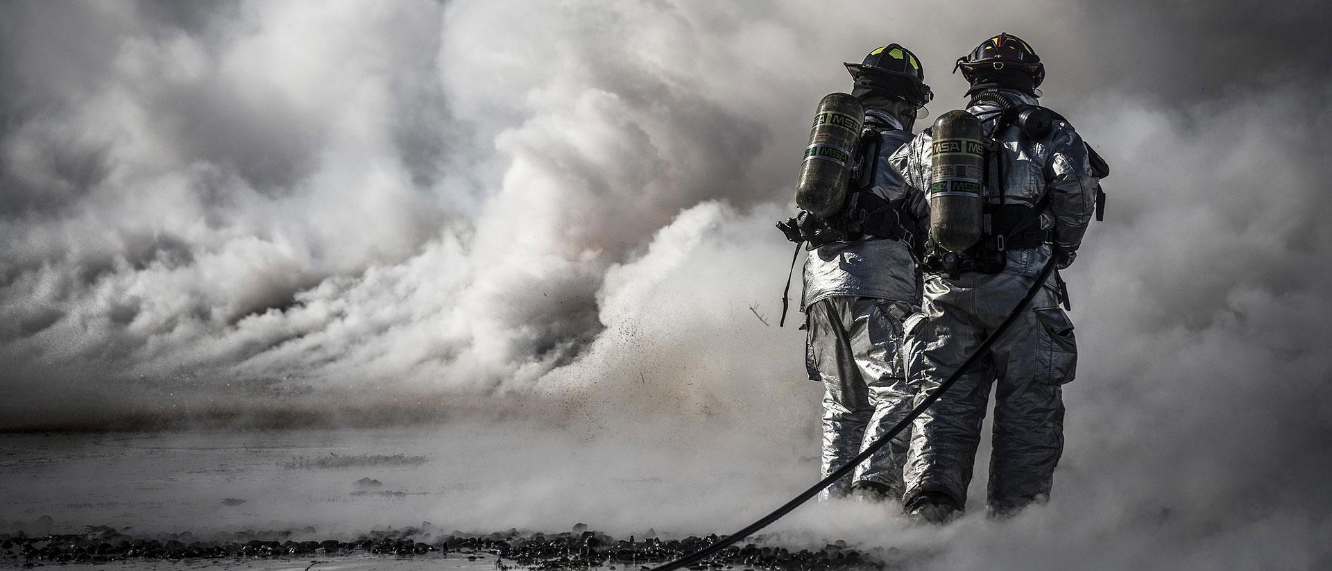 Firefighters-Slide